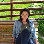 Gabriela Ticu