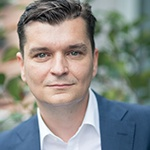 Catalin Vasile, Head of Advisory Channels Management ING Bank
